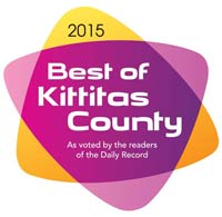 2015 Best of Kittitas County